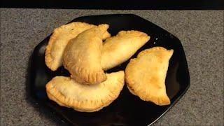 Sri Lankan Vegetable Patties Recipe (eggless, Vegetarian)
