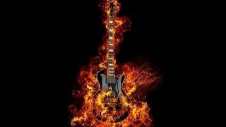 Игра на Гитаре - Летний вечер