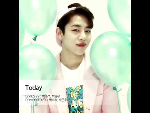 "DaeHyun do B.A.P revela prévia do single ""Today"" do álbum 'Carnival'"