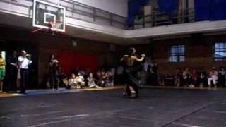 Walter Perez & Maria Jose Sosa: Argentine Tango @ El Museo del Barrio NYC - Ensueños