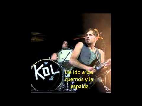 No money (no hay dinero) - Kings of leon subtitulada al español
