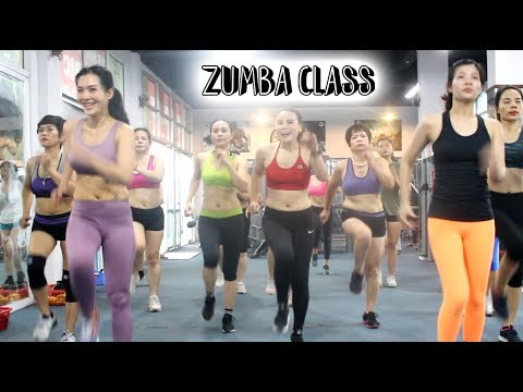 15 Mins Best Aerobic dance workout for weight loss l Aerobic For Beginners Step By Step l ZumbaClass