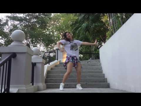 "@Matt Steffanina ""DESPACITO"" choreography I dance cover"