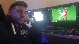 Así me robaron en la Final de la Champions League.