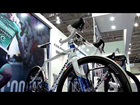 The 26th TAIPEI CYCLE SHOW  Grew with Highlights in SMEs and Industry Crossovers (2013)