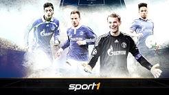 Weltklasse-Elf! So stark wäre Schalke 04 ohne die Abgänge heute | SPORT1