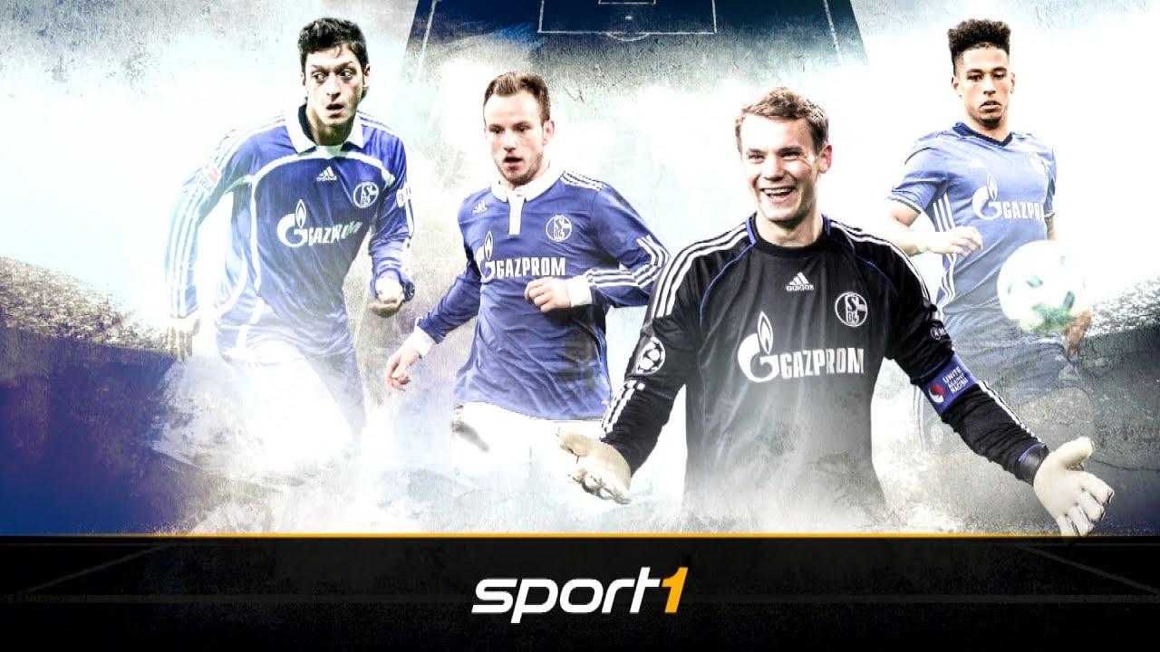 Schalke Heute Ergebnis
