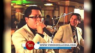 VIDEO: AMOR PERDIDO (en VIVO)