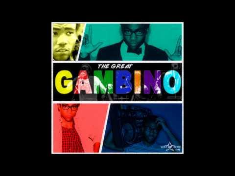 Childish Gambino - You Know Me