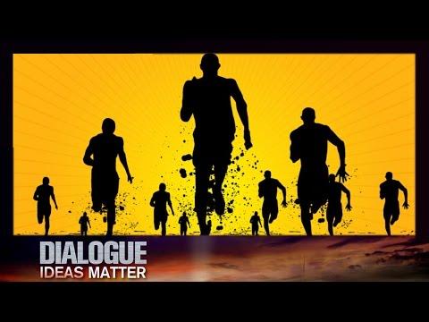 Dialogue— Tsinghua Jogging App 05/30/2016 | CCTV