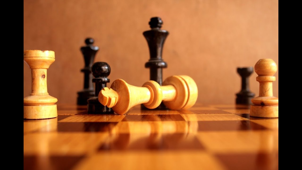 Luis Guillermo - Jaque mate en mi ajedrez - Pop Latino