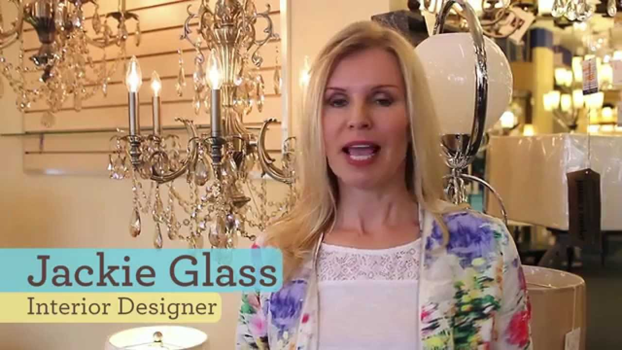 Jackie Glass Finding The Right Lighting Tips From Design Expert Jackie Glass Brought To You By Living Lighting