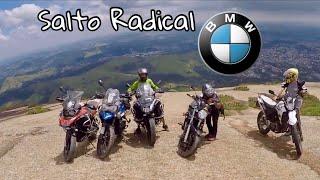 Baixar BMW 1200 SALTO RADICAL Á 1450 METROS ACIMA DO NÍVEL DO MAR