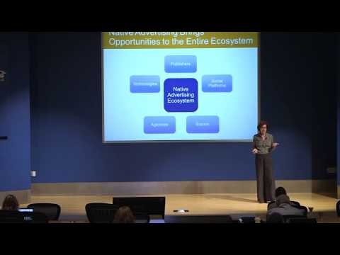 """Real-time Marketing: The Agility to Leverage """"Now"""" - Rebecca Lieb - Search Engine Land Summit 2014"""