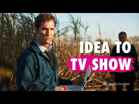 How To Write A TV Show Treatment (with Examples) — TV Writing & Development: Ep1