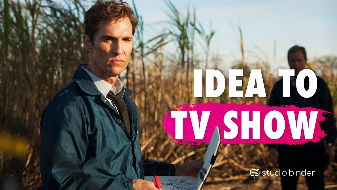 How to Write a TV Show Pilot Script That Sells — TV Writing