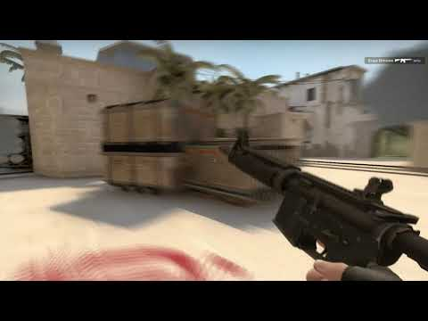 How to win any round in CS:GO
