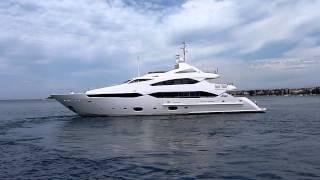 Sunseeker 40m Yacht Jelana