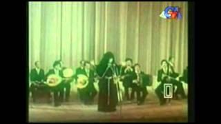 Зейнаб Ханларова -  Deli Deli (cover)