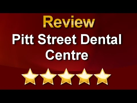 Pitt Street Dental Centre Sydney Call 02 9223 4767