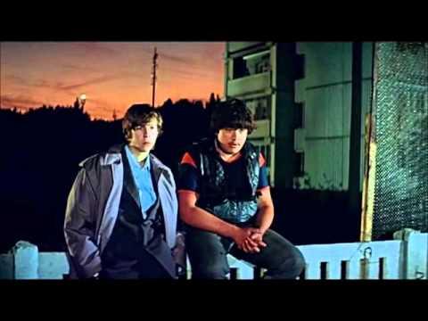 """А о чём ты мечтаешь? Отрывок из фильма """"Курьер"""", 1986"""