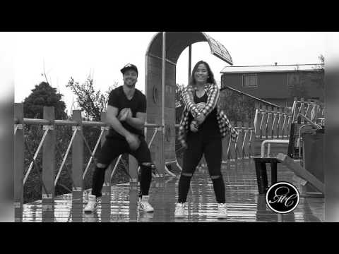 Qué me has hecho - Chayanne - Zumba Choreography - MYC