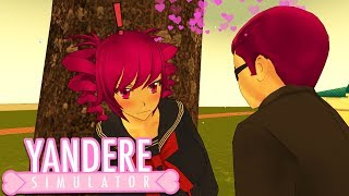 CAN YOU DISTRACT KOKONA FROM HER LOVER?! | Yandere Simulator thumbnail