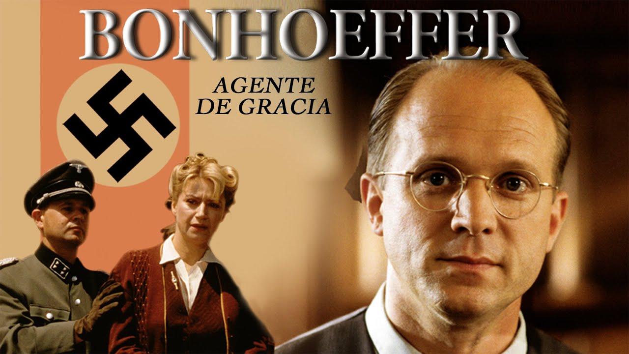 Movie : Bonhoeffer: Agent of Grace (2000)