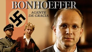 Bonhoeffer: Agent Of Grace (2000) | Full Movie | Ulrich Tukur | Johanna Klante | Robert Joy