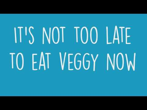 Veggy by Justin Eater Cover Parody of Sorry by Justin Bieber