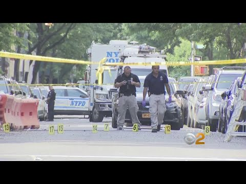 Officer Killed In Execution Style Shooting