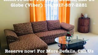 House and Lot for Sale in Bacolor Pampanga Bungalow House 2 Bedrooms along the Hi Way Casa Real