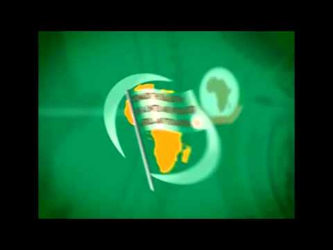 Wandile Zulu Animation Reel