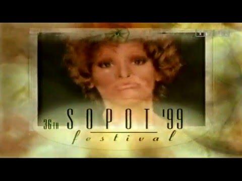 Wywiad Whitney Houston Sopot 1999