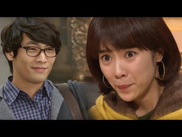 Cười méo hàm với cách Ji Hoon lấy lòng Jung Eum