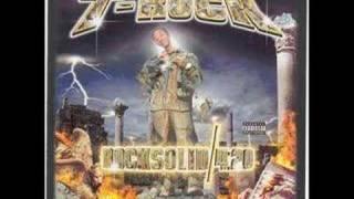 T-Rock - War Zone thumbnail
