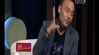 شاهد.. محمود عبدالمغني وتقليد رائع للكينج منير