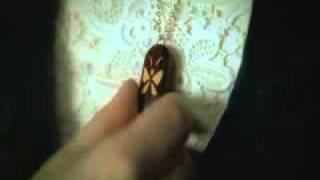 Медальон из фильма Иллюзионист