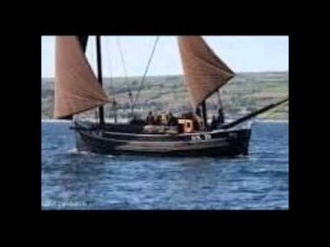 The History and Restoration of Cornish Luggers