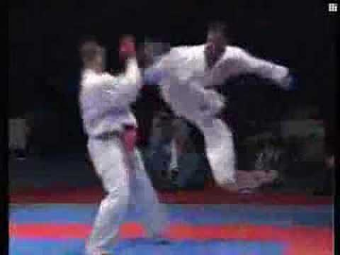 Kumite - Christophe Pinna