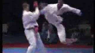 Kumite - Christophe Pinna