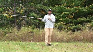 ORVIS - Fly Casting Lessons - Long Casts Without Hauling