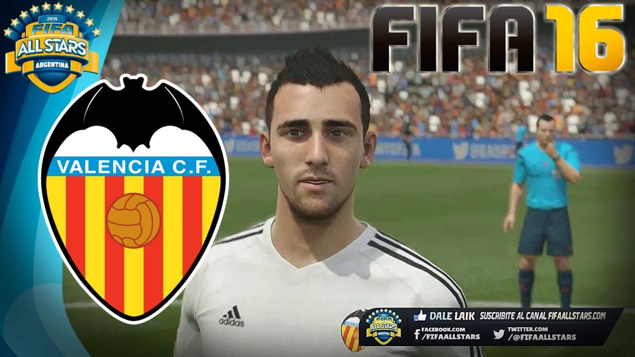 Paco Alcacer Fifa 16 Related Keywords Suggestions Paco Alcacer