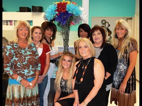 Hair Salons Lubbock TX   Village Hairstyles