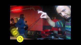 Hypnose & elektronische Tanzmusik