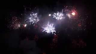 Музыкальный фейерверк Ялта 2012. Фейерверк GeliosFireworks Украина.(, 2012-09-19T20:00:52.000Z)