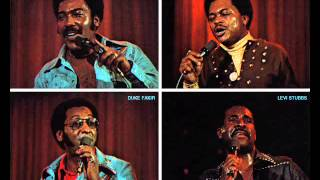 Watch Four Tops All My Love video