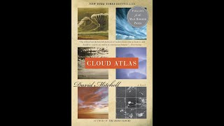 Cloud Atlas by David Mitchell Book Review