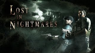 Resident Evil 5 Lost in Nightmares [Co-Op Mode]