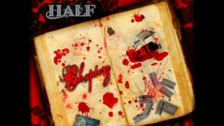 Dark Half-Demons In My Head Ft. Dope Fiend
